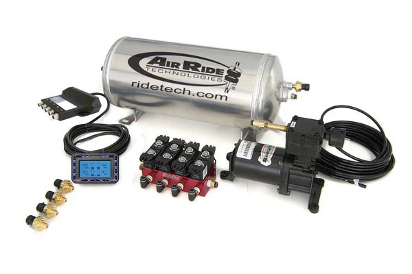 ridepro digital compressor system thomas compressor 3 gallon art ridepro digital 4 way compressor system
