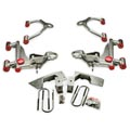 "DJM 05-15 Toyota Tacoma, 05-13 X-Runner 3""/4"" Drop Kit"