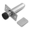 Adjustable Chrome Door Popper