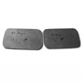 82-92 Ford Ranger Door Handle Fillers (Pair)