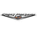 Steel Tailgate Skin, 04-10 Ford F150 (Weld-on)